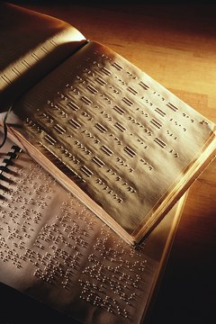 If you send your child to school to learn Braille, you might be able to deduct the cost.