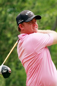 J.B. Holmes is one of the longest hitters on the PGA Tour.