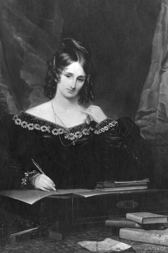 Mary Shelley's novel has one big problem: Frankenstein himself.