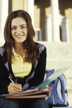 Majoring in English provides excellent training in critical thinking, writing and research.