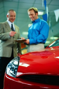 Typical Interest Rate On Car Lease