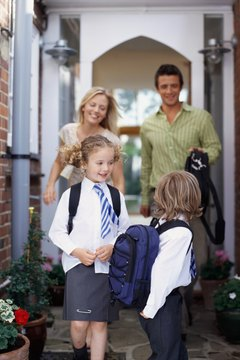 Back-to-school clothes are the most common items eligible for tax exemptions.