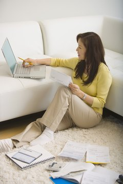 Get help from online retirement calculators.