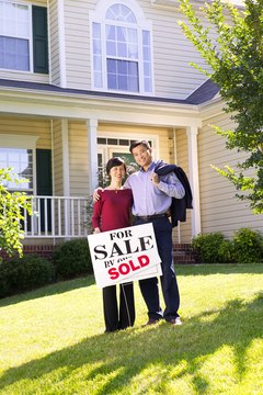 Acquiring a home and a mortgage is a major event for most couples.