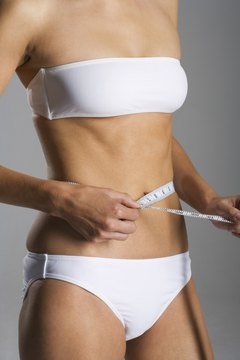 A strong, toned stomach is attractive and improves your health.