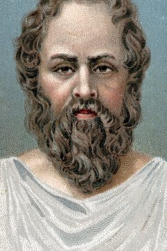 Although Socrates never wrote down any of his ideas, he has had tremendous influence.