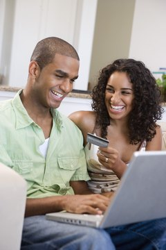 Get on the same financial page to improve your credit scores.