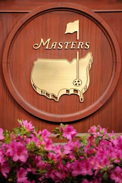 The Masters is one of golf's four major championships and has been played at the Augusta National Golf Course since 1934.