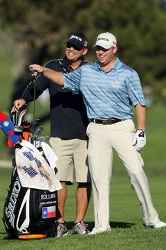Tour players can carry up to 14 clubs in their bag at a time.