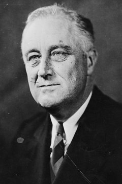 President Franklin Roosevelt signed the Selective Service and Training Act into law in 1940.