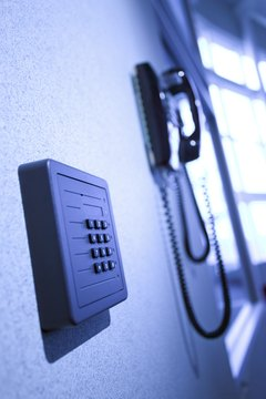 Your security system may not require a landline.