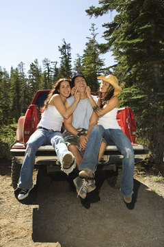 Refinancing your truck loan can provide you with extra cash each month.
