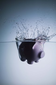 Avoid drowning in debt by getting specific about where your money is going.