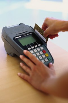 Using a debit card can help to curb unnecessary spending.
