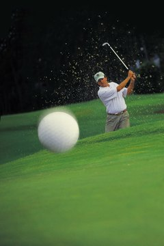 "Once you get started playing golf, you just might catch ""the fever."""