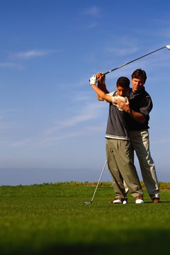 Anyone can learn to play and enjoy golf with some basic tips.