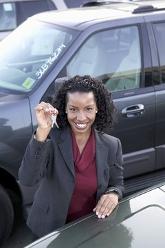 Prequalifying for an auto loan can make getting a car easier.