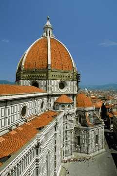 The city of Florence,  Italy, was the birthplace of the Renaissance.