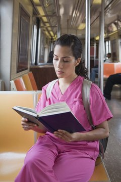 RNs take exams to become licensed or to earn professional certifications.