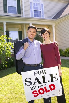 An FHA mortgage can make it easier to buy a home.