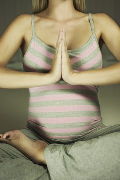 Pregnancy, for example, limits what poses are safe.