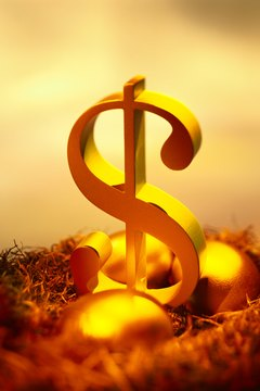 IRAs and variable annuities are ways to build up a retirement nest egg.