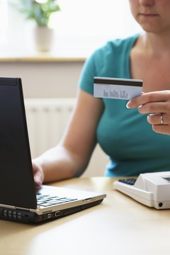 Even if your strip no longer works, you can still use the card for online transactions.