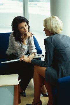 Talk to your boss candidly about why she wants your resignation.