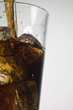 Diet soda may cause health risks.