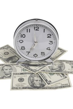 Bonds have time limits, while stocks have none.