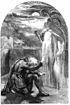 prince hamlet his life and death How was it that king hamlet's brother, claudius, succeeded him to the throne when he died and not his son, prince hamlet in shakespeare's time, the danish monarch was elected by their thing or.