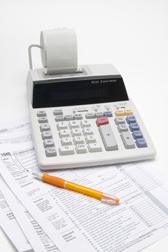 Basic tax records should include categories for income, expenses, home and investments.