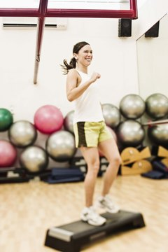 Choose high-intensity activities for the best calorie burn.