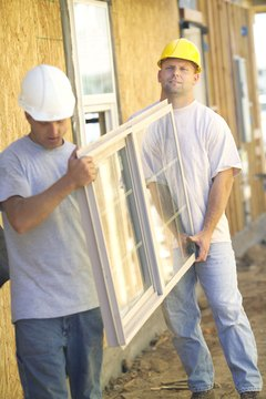 Replacement windows save less energy than improved roof insulation.
