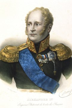 Czar Alexander II implemented the Emancipation Manifesto in 1861.