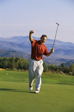 An eagle is the name given to scoring 2 below par on a single hole.