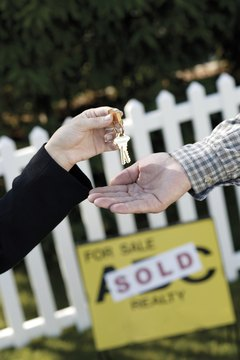 Financing the sale of your home has some pros and cons.