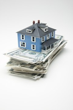 Direct financing and lease options are low-cost options to finance a home purchase.