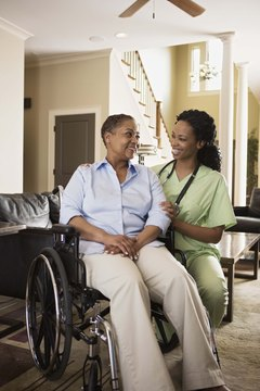 Disabled workers approaching retirement age face an important Social Security decision.