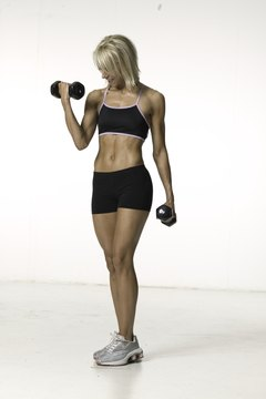 Dual muscle workouts work multiple muscles in less time.