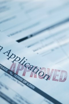 You may need a co-signer to get a personal loan approved.