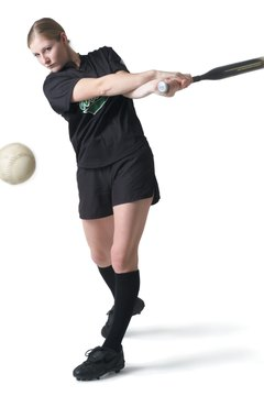Softball drills can help slow-pitch players learn the game.