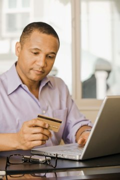 Paying off a large chunk of your credit card balance is one way to increase your credit score quickly.
