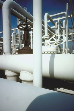 Energy equipment and pipelines can be tax-free investments.