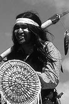 Apache culture is rooted in nature.
