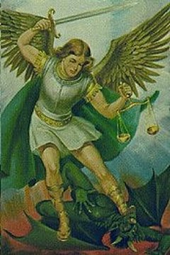 PROTECT YOURSELF FROM EVIL / REVOCATION WITH SAINT MICHAEL THE ARCHANGEL