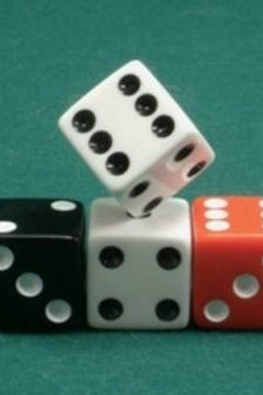 Bunco, at least four dice