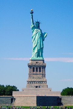 Statue of Liberty Rumors & Myths | Synonym