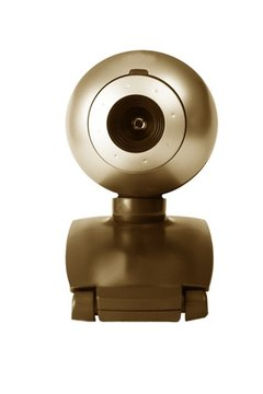 Wireless spy cam