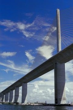 Just across the Sunshine Skyway is affordable education at its best.